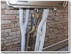 ガス給湯器リンナイRUF-E2001SAW