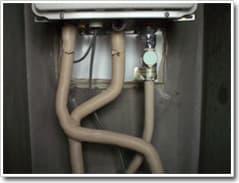ガス給湯器リンナイRUX-A2010T-L-E