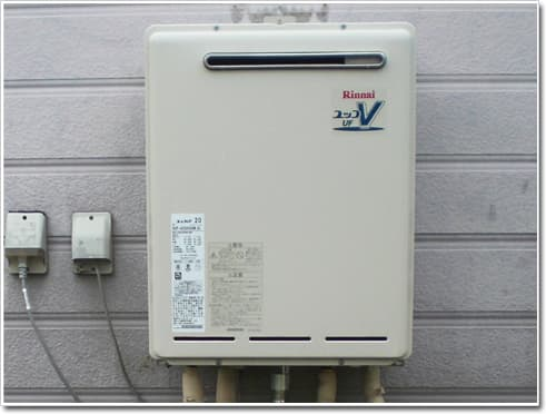 ガス給湯器リンナイRUF-A2000SAW(A)