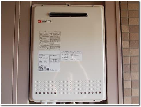 ガス給湯器ノーリツGT-2450AWX-PS BL
