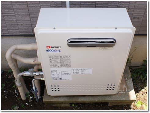 ガス給湯器ノーリツGT-C2042ARX BL