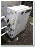 ガス給湯器GRQ-2001SA