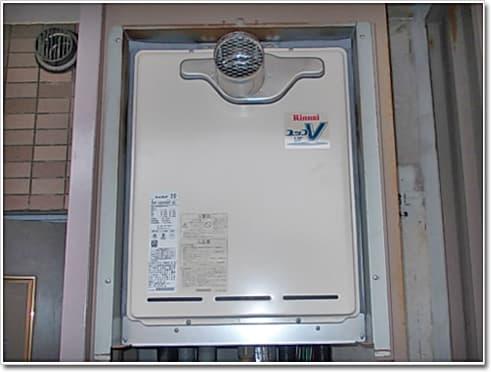 ガス給湯器リンナイRUF-A2000AT(A)