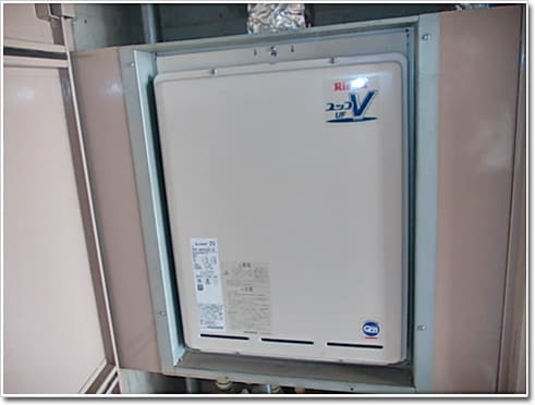 ガス給湯器リンナイRUF-A2003AU(A)