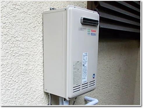 ガス給湯器リンナイRUX-K2402W