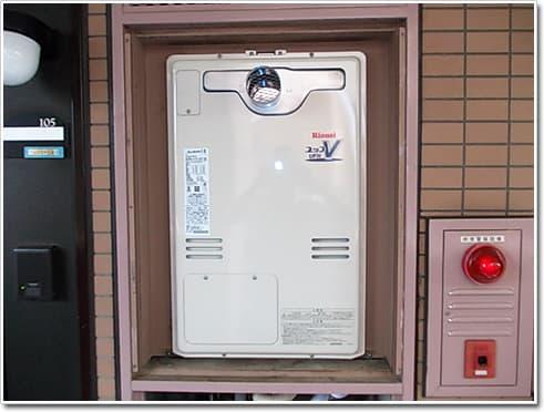 ガス給湯器リンナイRUFH-V1613AT(B)