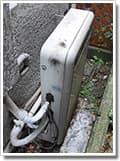 ガス給湯器GU-S20R2