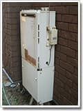 ガス給湯器GJ-E24T1