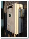 ガス給湯器GJ-C20T1