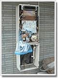 ガス給湯器GJ-C24T2