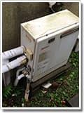 ガス給湯器GT-2422ARX