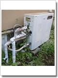 ガス給湯器RGE-24KA1G