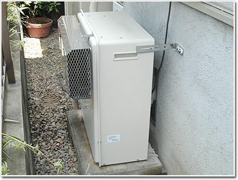ガス給湯器リンナイRUF-A2003SAG