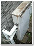ガス給湯器RFS-2005A