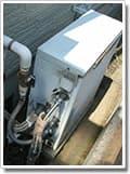 ガス給湯器TP-FP244AZR