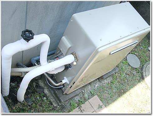 ガス給湯器リンナイRFS-E2004SA(A)