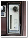 ガス給湯器OURB-1601DSA-T