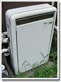 ガス給湯器KG-816RCF-E