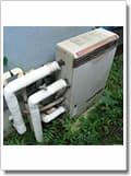 ガス給湯器WF-1600FEP