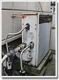 ガス給湯器NR-816RF-RSA