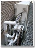 ガス給湯器GX-241AR