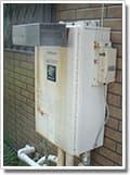 ガス給湯器GJ-C20T-1
