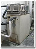 ガス給湯器GRQ-91-G