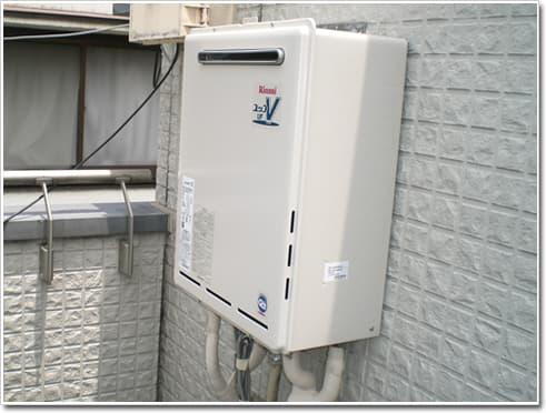 ガス給湯器リンナイRUF-A2003SAW