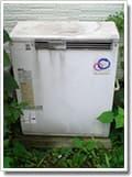 ガス給湯器TP-FP244SZR