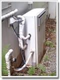 ガス給湯器GRQ-1600
