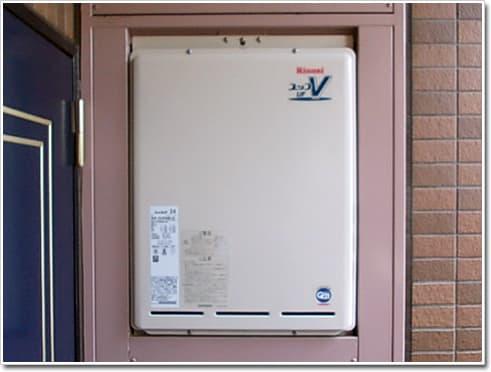 ガス給湯器リンナイRUF-A2400AB(A)