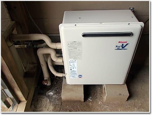 ガス給湯器リンナイRUF-A2003SAG(A)
