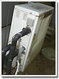 ガス給湯器TP-FP-244AZR
