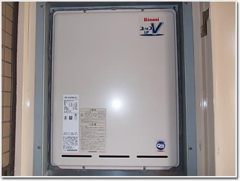 ガス給湯器リンナイRUF-A2003SAU(A)