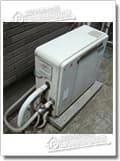 ガス給湯器GT-2410ARX