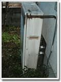 ガス給湯器GRQ-241A