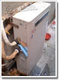 ガス給湯器RFS-2003SAN