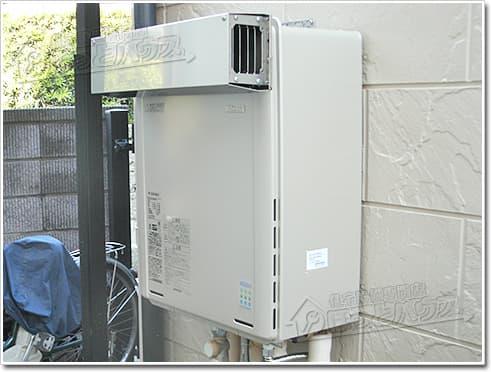 ガス給湯器リンナイRUF-E2401SAW(A)
