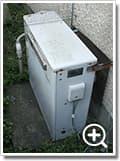ガス給湯器KG-A816RFB-R