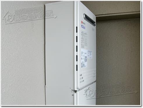 ガス給湯器ノーリツGT-C2452SAWX-2 BL