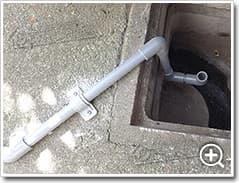 ガス給湯器ノーリツGT-C2452SARX-2 BL_sub2