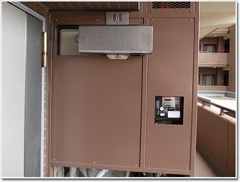 ガス給湯器リンナイRUF-A2400AA(A)