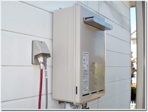 ガス給湯器リンナイRUX-A2400W-E