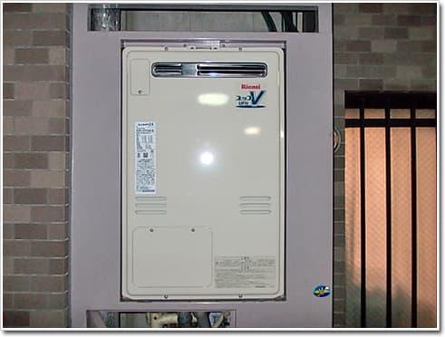 ガス給湯器リンナイRUFH-V2403AW(B)