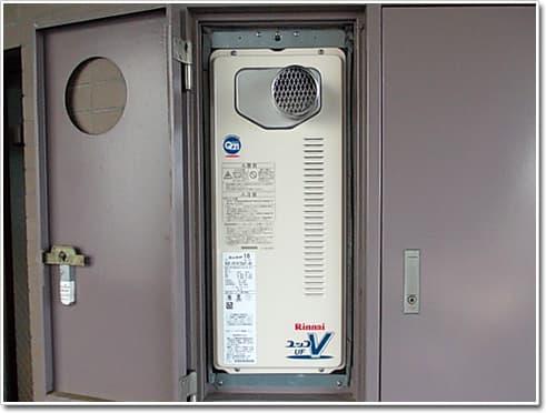 ガス給湯器リンナイRUF-VS1615SAT-80