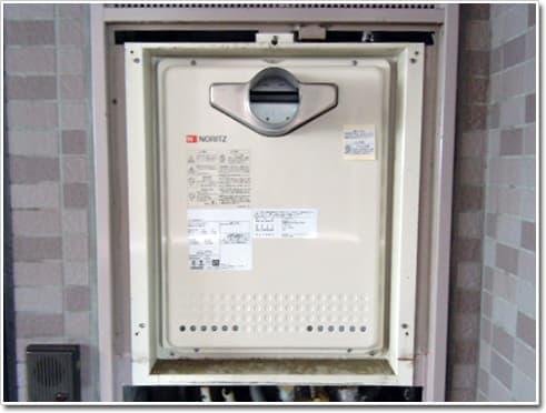 ガス給湯器ノーリツGT-2450AWX-T BL