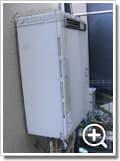 ガス給湯器TP-SP206SR-1R