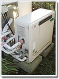 ガス給湯器GT-2411ARX