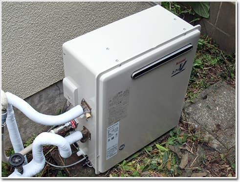 ガス給湯器リンナイRFS-A1610SA