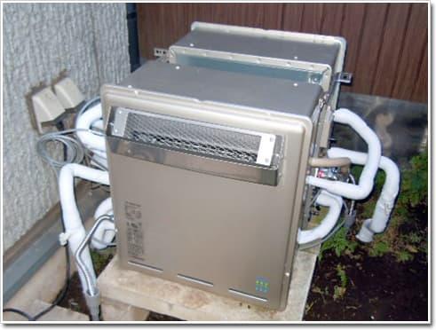 ガス給湯器リンナイRUF-E2401SAG